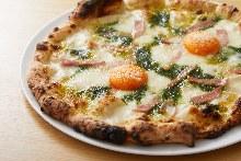 俾斯麦披萨