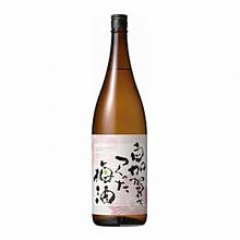 白加贺酿造梅酒
