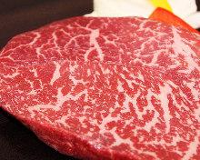内侧大腿肉