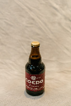 COEDO玫红啤酒