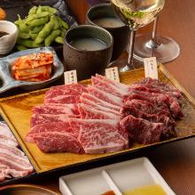 4,300日元套餐