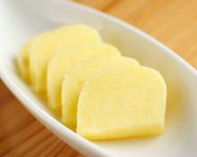 黄油(浇头)