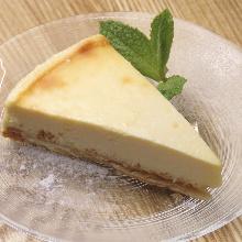 纽约奶酪蛋糕