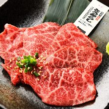 牛肩胛骨肉