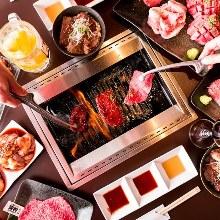 7,500日元套餐 (12道菜)