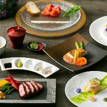 15,000日元套餐