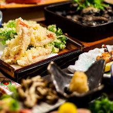 4,999日元套餐