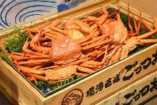 3,480日元套餐 (15道菜)