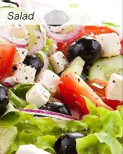 其他 希腊料理