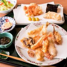 6,600日元套餐