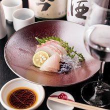 7,000日元套餐 (4道菜)