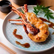 11,880日元套餐 (10道菜)