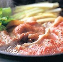 7,992日元套餐 (8道菜)