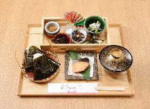 1,000日元组合餐 (7道菜)