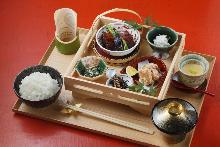 1,680日元组合餐