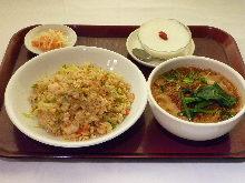 1,430日元组合餐