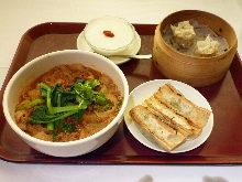 1,430日元套餐
