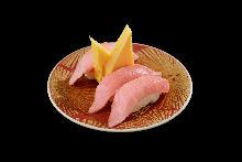600日元组合餐 (3道菜)