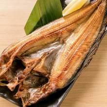 烤远东多线鱼