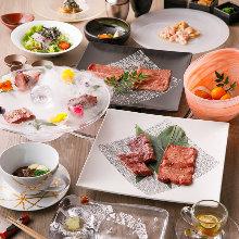 9,440日元套餐 (10道菜)