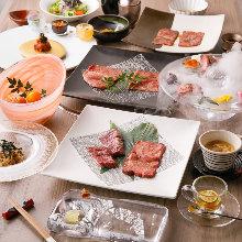 15,340日元套餐 (11道菜)