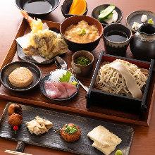 2,300日元套餐