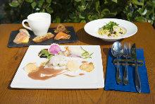 2,500日元套餐 (6道菜)