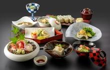 4,500日元组合餐