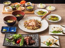 8,800日元套餐