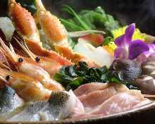 1,180日元套餐