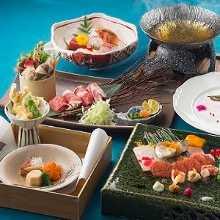 日式火锅料理