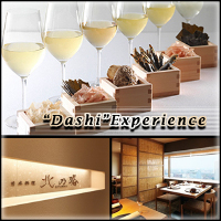 A Workshop for Experiencing Authentic Dashi Preparation