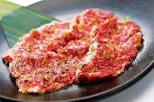 上等横膈膜(两侧的肉)