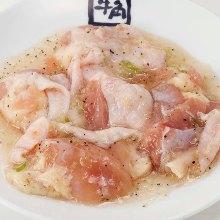 腿肉(烤肉)