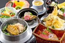 小锅什锦饭