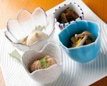 7,560日元套餐 (8道菜)