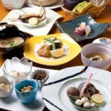 10,800日元套餐 (5道菜)