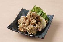 北海道炸鸡