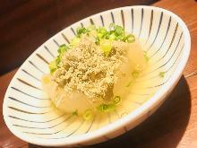萝卜(关东煮)