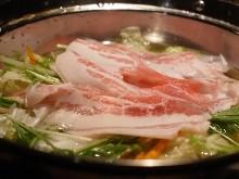 2,500日元套餐 (4道菜)