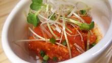 韩式番茄泡菜