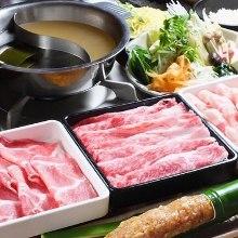 4,980日元套餐