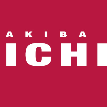 AKIBA_ICHI| 秋叶原UDX餐厅& 商店
