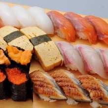 3,500日元套餐 (5道菜)