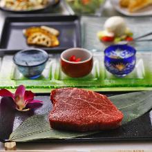 11,000日元套餐