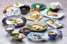 8,000日元套餐