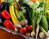 烤时令蔬菜