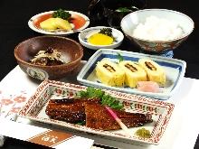 3,630日元组合餐