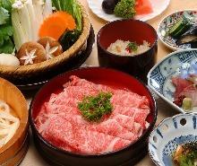 7,920日元套餐