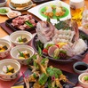 6,000日元[附无限畅饮]豪华!附生鱼片宴会套餐
